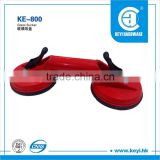 Inquiry about KE 800 plastic two plate glass sucker/glass door suction