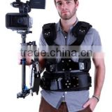 Wondlan LE305 1-5KG video making match with Ronin Single Arm Vest stabilizer Steadycam Steadicam