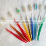 hot sale plastic cheap toothbrushes