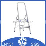 High Quality Aluminium step ladder & folding ladder with GS and EN131 approval