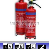 1kg/2kg ABC Dry Powder Fire Extinguishers