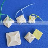 Adhesive Cable Ties base