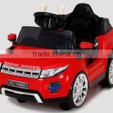 2016 Newest Licensed Ride Car with EVA Tires The Electric Car for Kids
