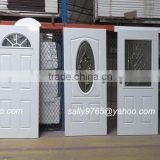 steel french doors exterior