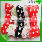 New Style Popular Branded Butterfly hook Hair bows