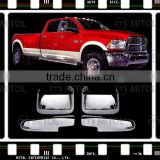 Chrome Side Mirror Cover For Dodge RAM, Auto Accessories