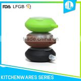 Bulk sale factory price custom silicone cake decorator set                                                                                                         Supplier's Choice