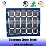 factory direct supply flexible pcb for led prototype pcb audio amplifier pcb board