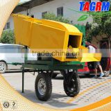 TAGRM low damage sugar cane leaf stripper/sugar cane leaf removing machine in agriculture