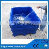live fish transport container for fisher man fish tubs and fish bin cooler                                                                         Quality Choice
