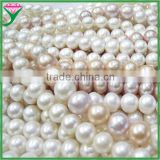 Factory Outlet loose pearls how to make pearl beads with collar