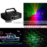 The new special crystal magic ball LED stage lighting KTV Laser Light Wedding Bar compartment lights