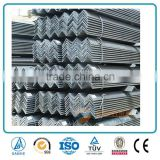 GI/galvanized steel angle /steel angle bar for steel structure