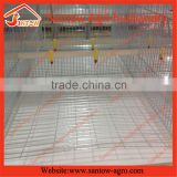 broiler cage chicken poultry farm equipment breeding automatic battery chicken cage for layer fowl