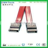 differential-signal-amplified-system S-ata cable for PC