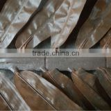 High simulation Artificial palm tree leaves/Fake leaves/Silk leaves/plastic leaves used for Signal Tower