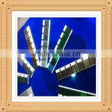 PVC window profile manufacturers in china/upvc profile for window and door/plastic pvc profile