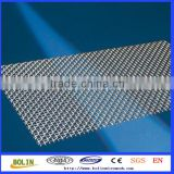 Factory price 304 stainless steel security mesh/powder coated marine security nets