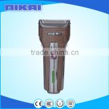 Electric shaver with beard trimmer economy shaver for man