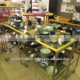 High quality / fashionable / inexpensive tableware secondhand TC-002-66 supplied from one of Japanese companies