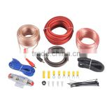 10 Ga amp wiring kit car audio amplifier installation wiring kits