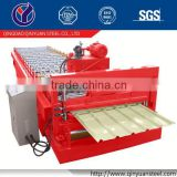 Concrete Roof Tile Machine, Roll Forming Machine Manufacturers