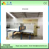 Hot Sale Stable Manual EVA EPS Plastic Vertical Foam Cutting Machine                                                                         Quality Choice                                                                     Supplier's Choice