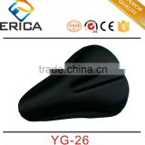 2016 Newest Erica High Quality Gel Saddle Cover For Bicycle Saddle