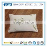 Hotel Comfort with Stay Cool Technology,Hypoallergenic,Queen. Shredded Bamboo Pillow