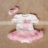 1-2 years old baby girl dress