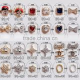 fancy metal charm jewelry for nail art decoration                                                                         Quality Choice