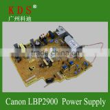For Canon Power Supply board LBP2900 LBP3000 Laser Printer Replacement Pre-tested Printer Parts