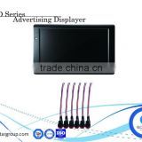"10.2"" LCD Advertising Displayer with Button 10"" monitor 10 inch touch screen advertising tablet"