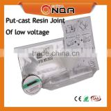 Mineral Tools With Rubber Sleeve High Voltage Cable Insulation Resin Joint