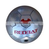 different size and design pvc leather soccer football