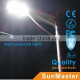 china supplier solar power system led garden light bridgelux chip oriental garden solar lights