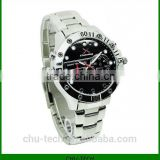 HD 720P MOV Video Format Watch Camera
