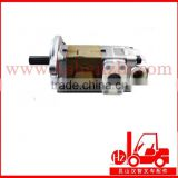 Forklift parts genuine FD40-7/6D102 Hydraulic pump 3EC-60-31210/3EC-60-31211/3EC-60-31710