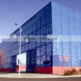 wind&dust protection fence,wind and dust fence,ISO9001 Wind or Dust Net