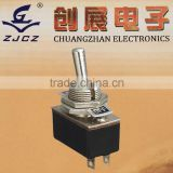 electric fan chzjcz /*-*/-*toggle switch