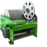 1000m log winch Automatic Cabe Winding Winch geophysical equipments supplier