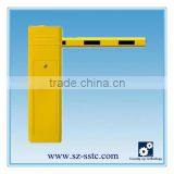 automatic barrier gate system for parking access control for toll gate