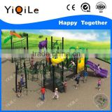 Outdoor Fitness Equipment Monkey Bars Playground