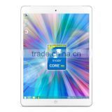 "9.7"" Onda V919 3G Core M Win 10 Android 5.0 Tablet PC Intel Core M 5Y10 SSD 64GB RAM 4GB WCDMA 3G IPS Screen"