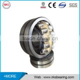 chrome steel wholesales good quality Spherical roller bearing23938W33	23938KW33 190mm*260mm*52mmSpherical roller bearing