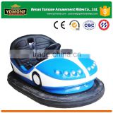 Supermarket indoor equipment earth mat bumper cars for kids