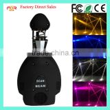 CE LVD EMC FCC Intelligent Fixture American DJ Vizi Roller Beam 5R Compact DMX Barrel Mirror 200w 5R Scan Light