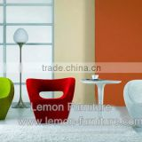 Top quality Cheapest fiberglass ball egg chair