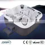 Brand New Hot Tub, American Control System, 6 Person Hot Tub, Outdoor Hot Tub JY8812