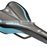 New and factory price wholesale carbon bicycle saddle for road mountain bicycle